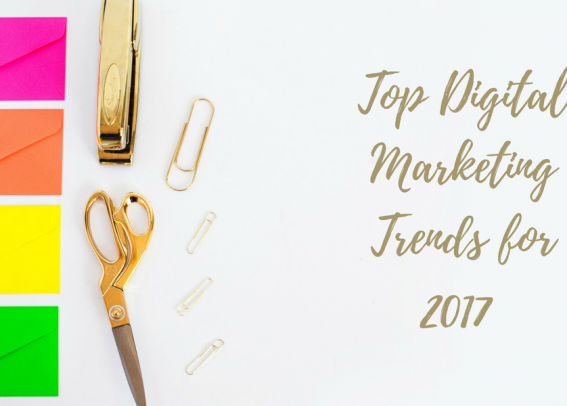 top digital trends