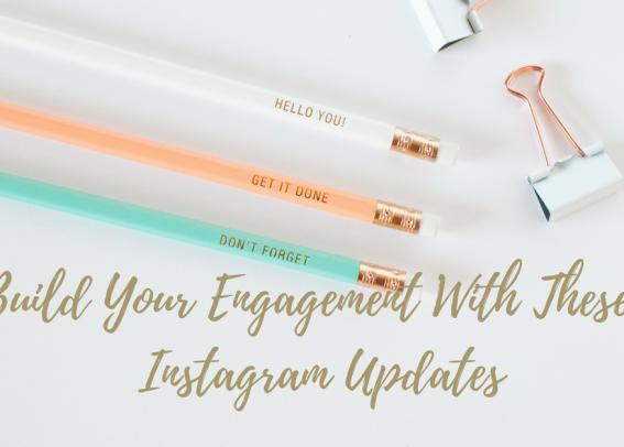 insta engagement header image