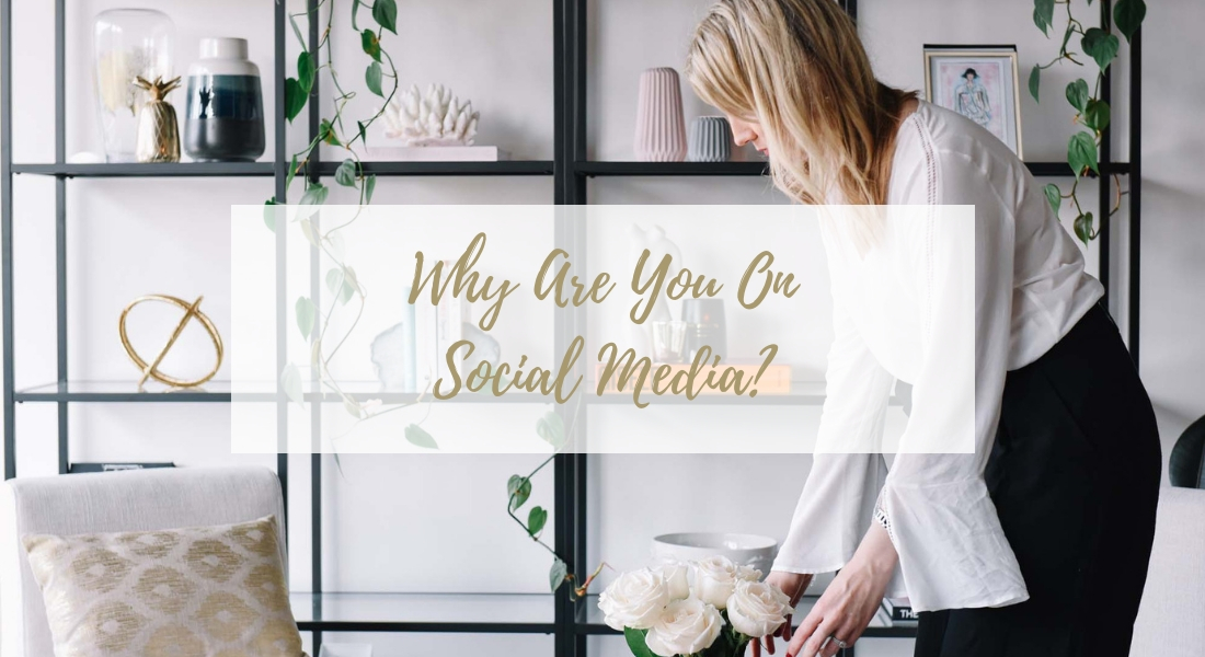 social media objectives header image