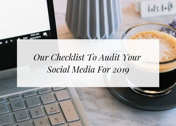 audit checklist header image