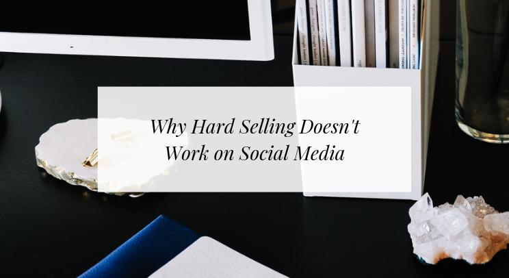 hard selling header image